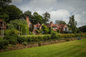 Country House, Surrey, Private Client