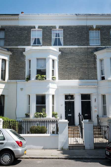 London Builders Testimonials