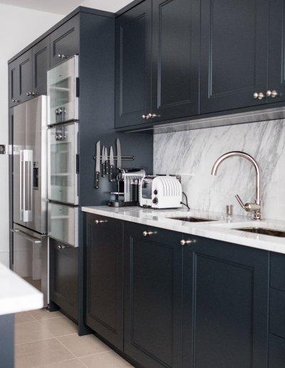 kitchen cabinets bespoke
